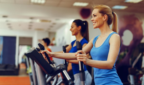 Cardio Classes in Southlake