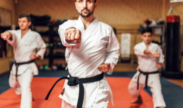 Southlake Mixed Martial Arts Classes