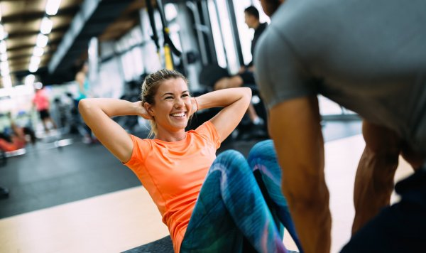 Personal Training in Southlake